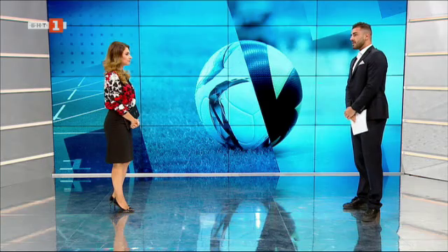 Спортна емисия, 6:45 – 15 октомври 2020 г.