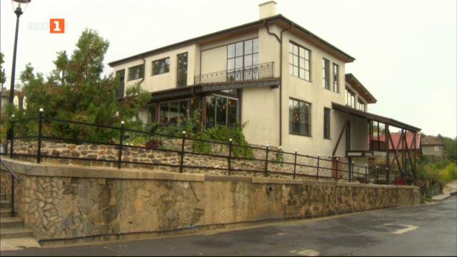 Две фамилии, които знаят как да вдъхнат жвот на българското село