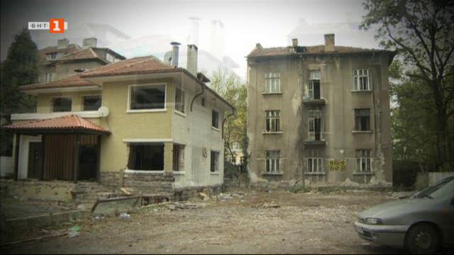 """Недоволство срещу строеж на 9-етажна сграда на ул."""" Оборище"""""""