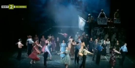 Новият творчески сезон на Пловдивската опера в непредвидима обстановка