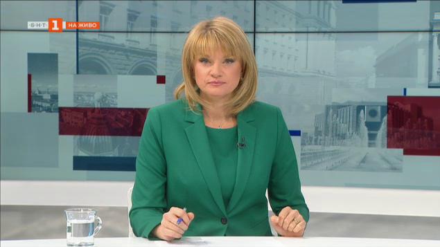 Училище по време на пандемия - министър Красимир Вълчев