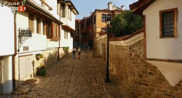 Историческото и културно минало на Пловдив, част трета