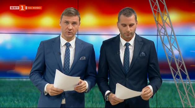 За да имаме добър национален отбор по футбол - говори Александър Томаш