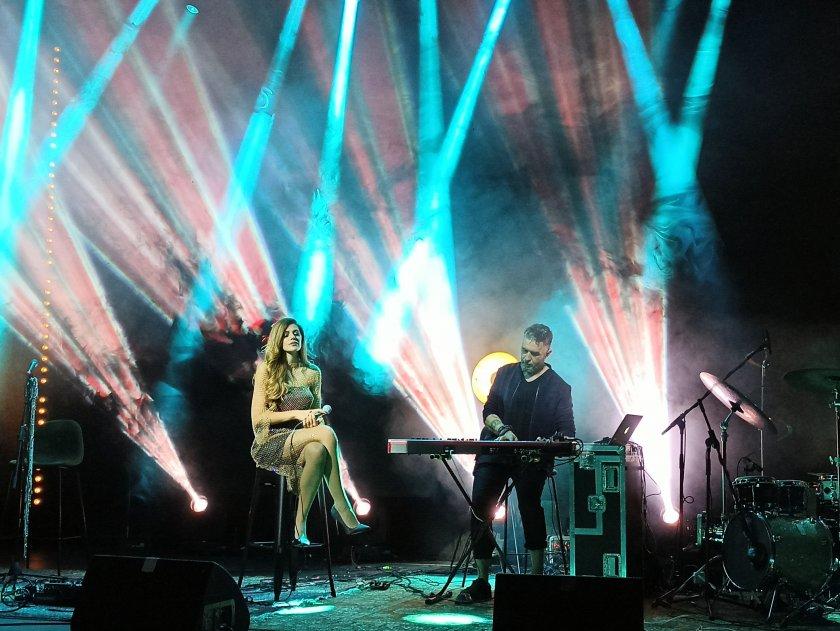 Михаела Филева и нейните най-любими песни
