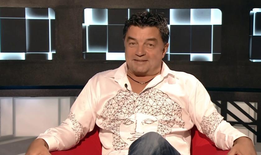 """Искрен Пецов - гост в """"БНТ на 60"""""""