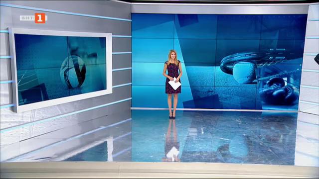 Спортна емисия, 20:50 – 24 октомври 2020 г.