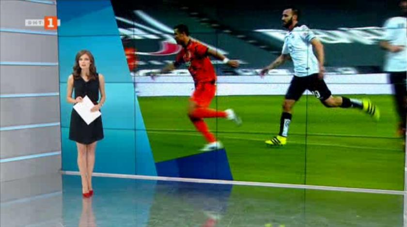 Спортна емисия, 20:45 – 1 ноември 2020 г.