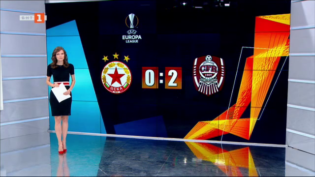 Спортна емисия, 20:50 – 23 октомври 2020 г.