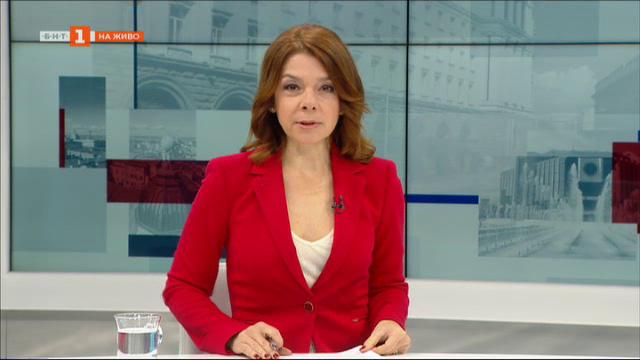 Политически решения в криза - говори Валери Симеонов