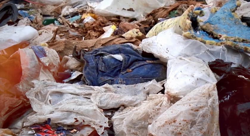 Модната индустрия - вторият най-голям замърсител в света