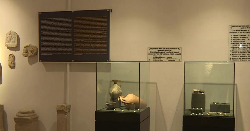 Сандански - водеща дестинация за културен туризъм