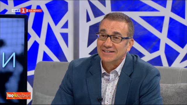 Тайната на успешното лечение на Тръмп от коронавирус разкрива проф. Йонко Мермерски