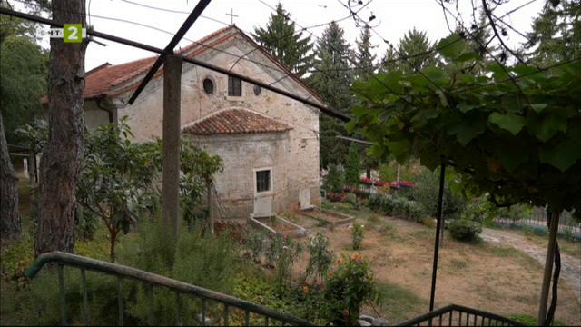 Белащински манастир