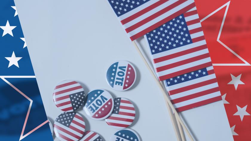 Политически и обществени страсти в САЩ след изборите