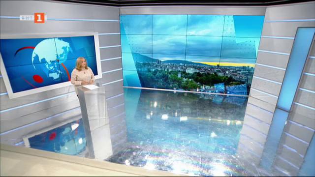 Новини на турски език, емисия – 12 ноември 2020 г.