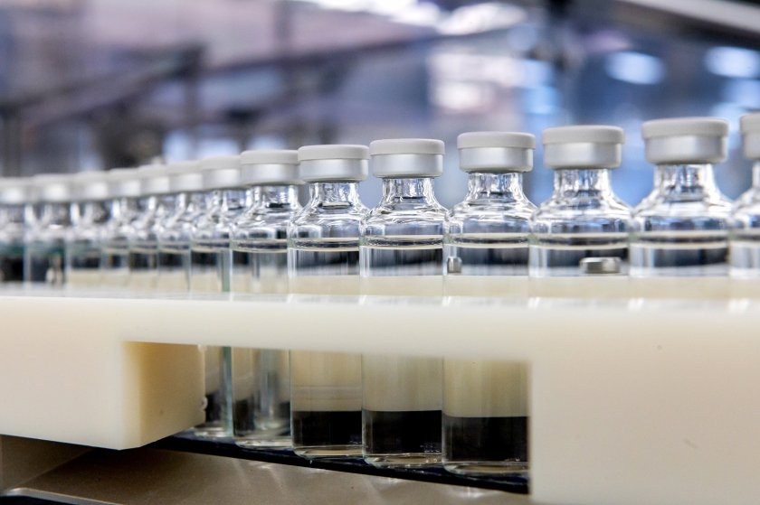 Новата ваксина срещу COVID