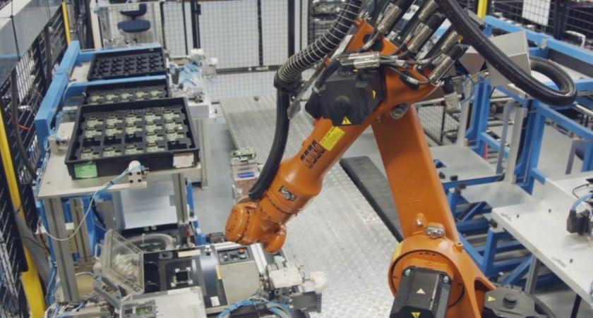 Успехите на българската индустрия в автоматизацията за тази година