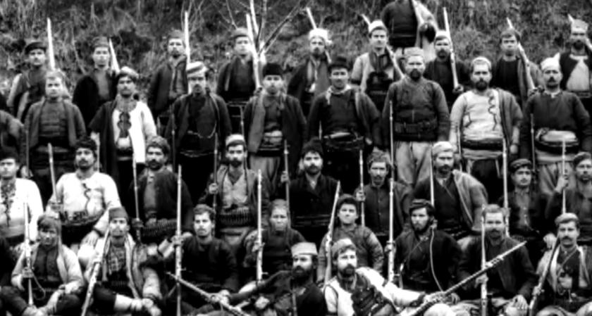 Героите от ВМРО