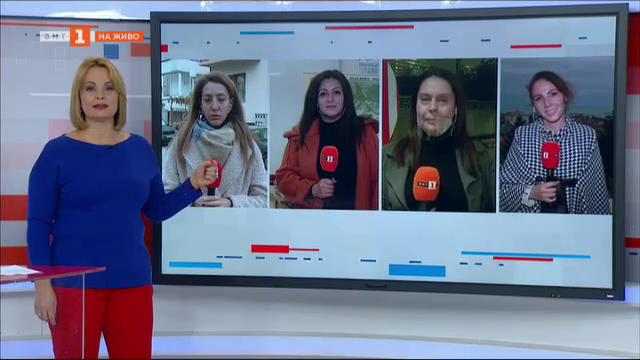 """Кампанията """"Хапка надежда"""" във Велико Търново набира скорост"""