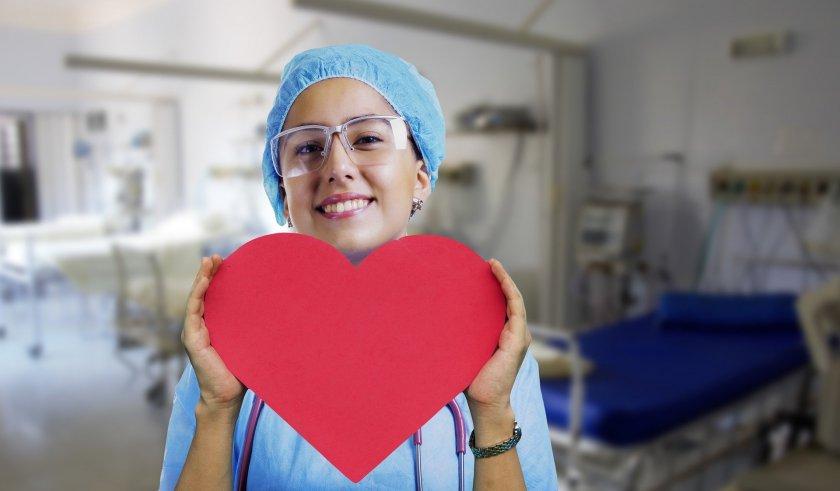 Дарителска кампания в помощ на болницата в Павликени