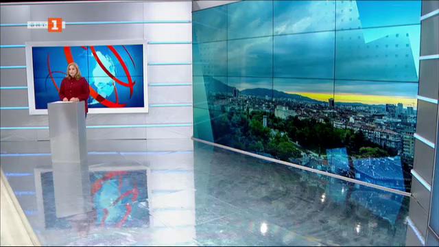 Новини на турски език, емисия – 13 ноември 2020 г.