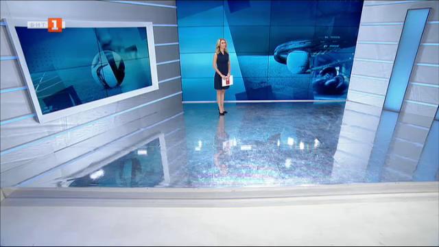Спортна емисия, 21:50 – 15 ноември 2020 г.