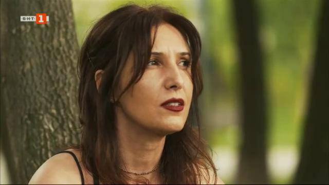 БНТ представя актрисата Маргита Гошева