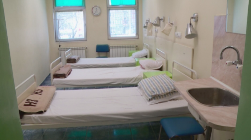 Система за спешно онлайн известяване за свободни легла в Пловдив