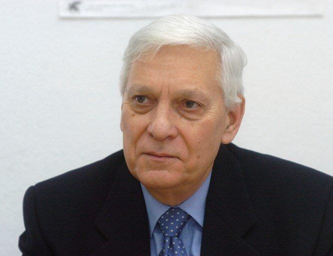 Юбилей на проф. Ивайло Знеполски