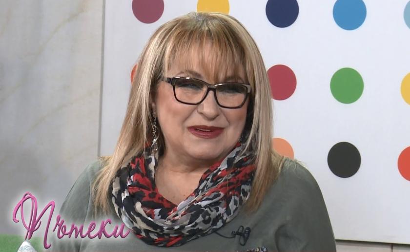 Специален гост голямата и обичана българска певица Маргарита Хранова