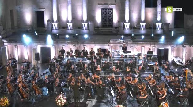 """Историята на Седма симфония, наречена """"Ленинградска"""" - в На опера с БНТ2"""