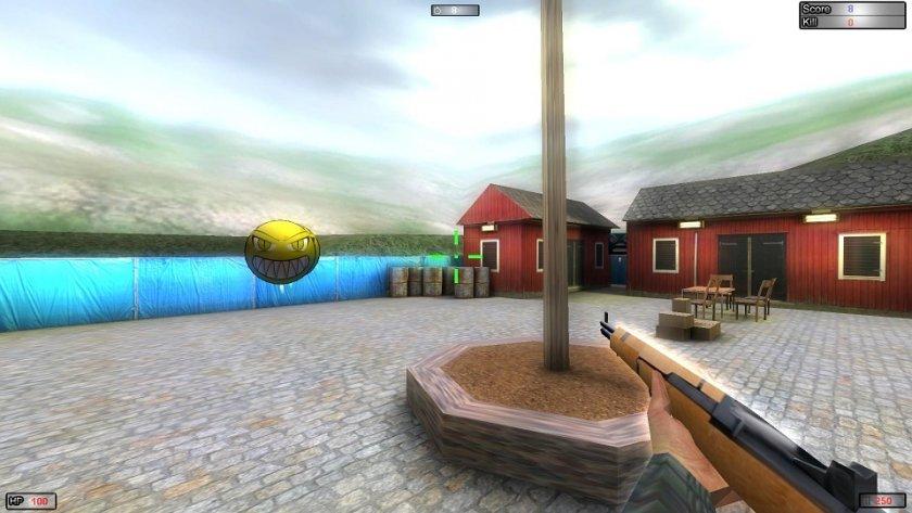 Какво представлява Shooter жанрът в гейминга? – първа част
