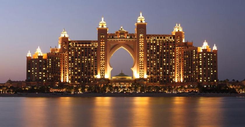 Непознатите страни на Дубай