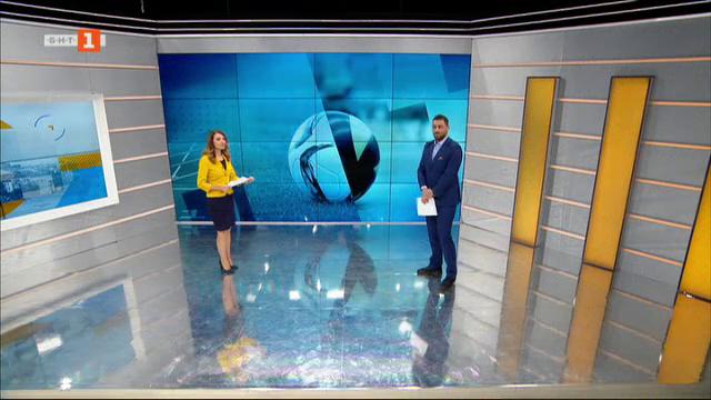 Спортна емисия, 6:50 – 16 ноември 2020 г.