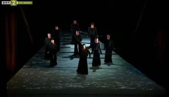 Драматичният театър и БНТ Пловдив с обща инициатива в Нощта на театрите