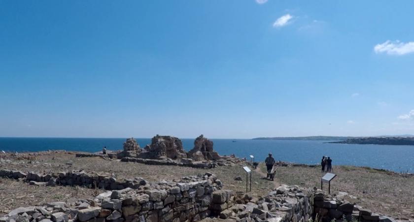 Чудото от остров Свети Иван