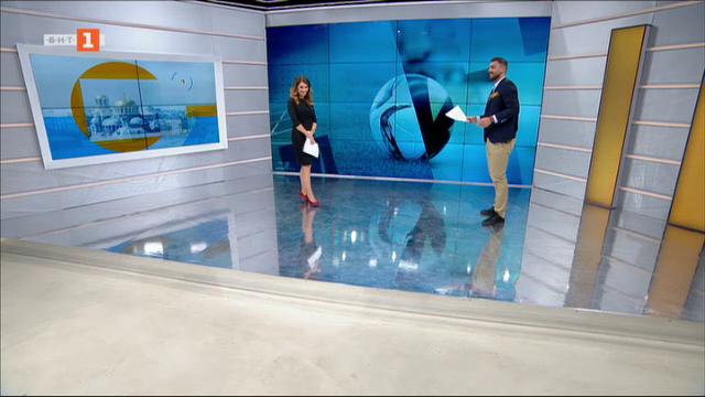 Спортна емисия, 6:50 – 13 ноември 2020 г.