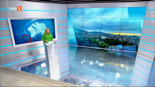 Новини на турски език, емисия – 18 ноември 2020 г.