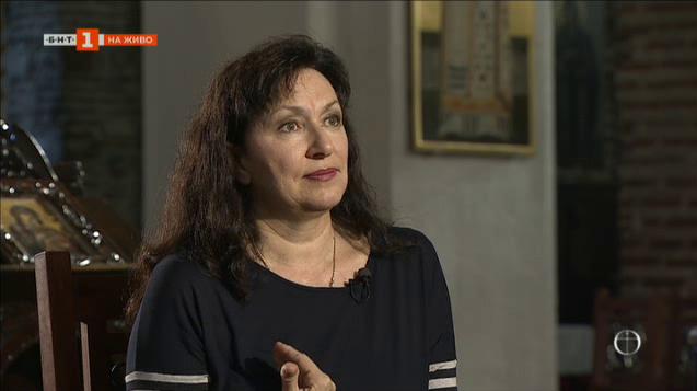 Оперната звезда Красимира Стоянова е номинирана за почетен гражданин на Русе
