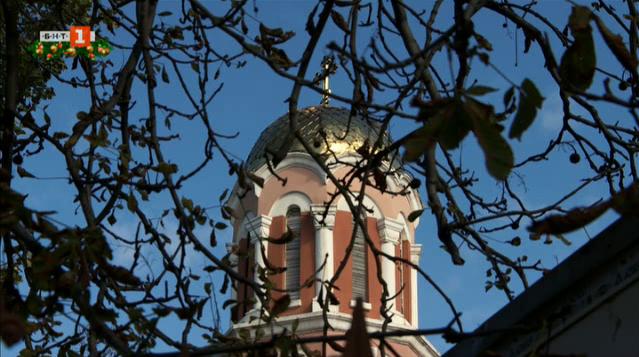 """Митрополитски храм """"Св. Апостоли Петър и Павел"""" в Силистра"""