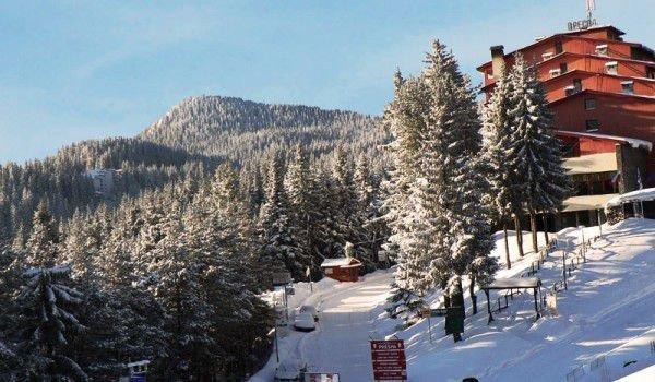 Има ли резервации за зимата в Пампорово?
