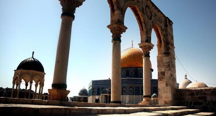 Има ли изгледи за постигане на мир в Близкия изток?