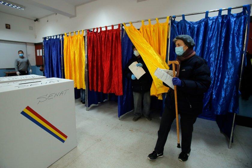 Кой ще управлява Румъния след парламентарните избори