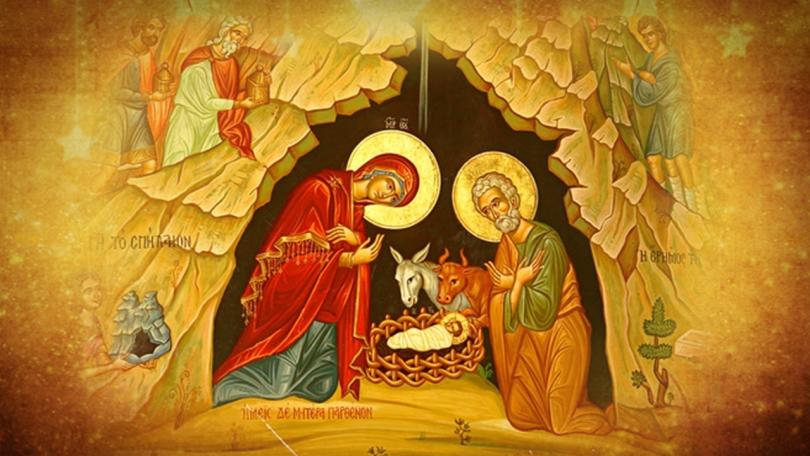 За смисъла на празника Рождество Христово