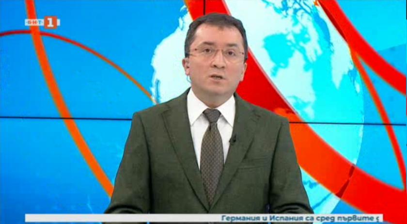 Новини на турски език, емисия – 23 ноември 2020 г.