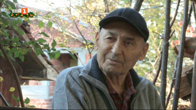 Веселин Орешков и неговите планински лимони