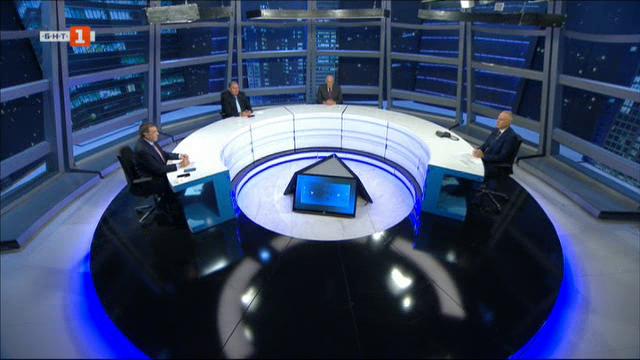 Системата и вирусът - говори министър Костадин Ангелов
