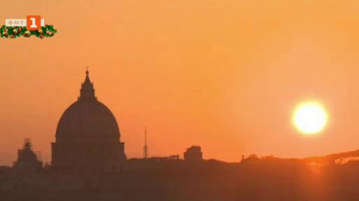 Чудото на Светите братя в Рим
