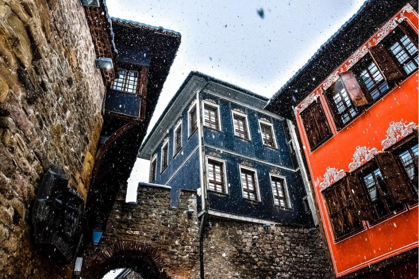Големите културни проекти на Пловдив за 2021 година
