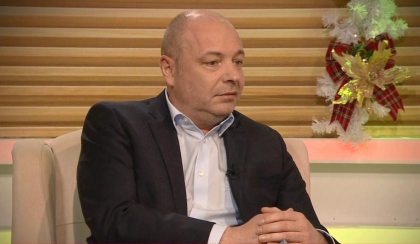 """Проф. Николай Габровски - гост в """"Извън играта"""""""